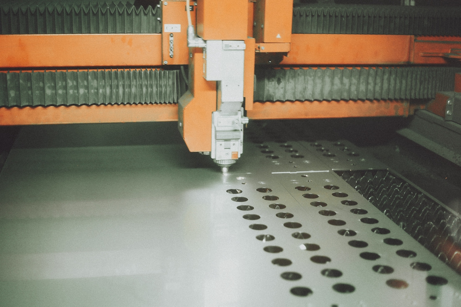 Highest Quality Fabrication for industry