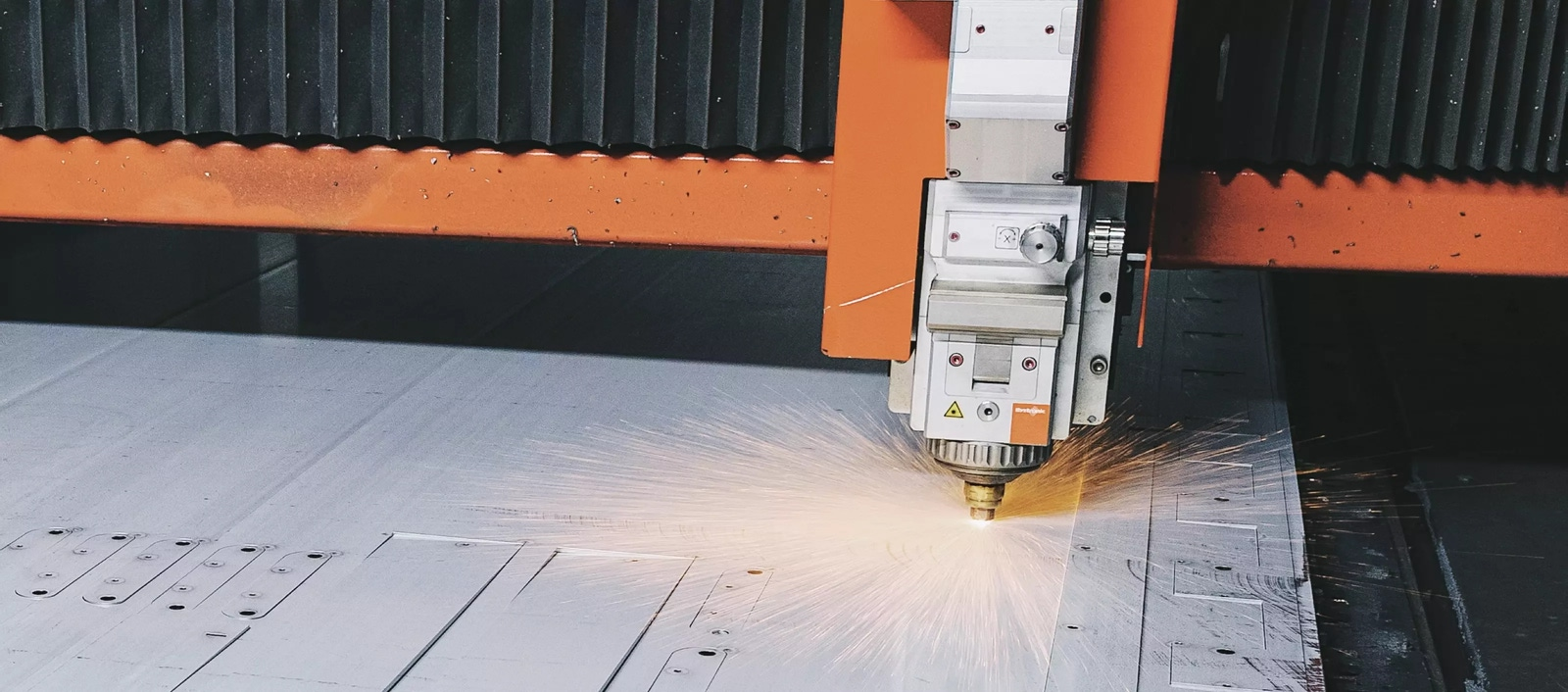Laser Cutting Services East Midlands