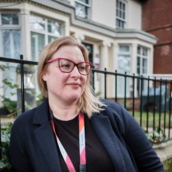 Gemma Fenyn - Content Manager at webdna