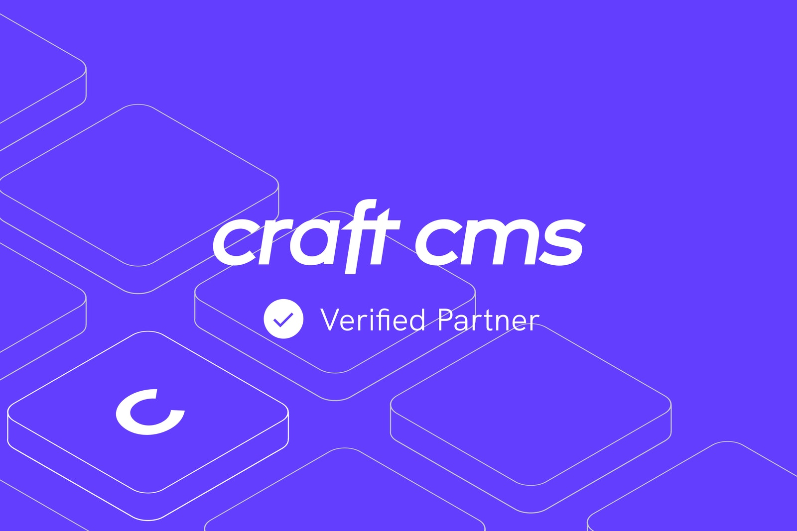 Webdna Craft CMS Verified