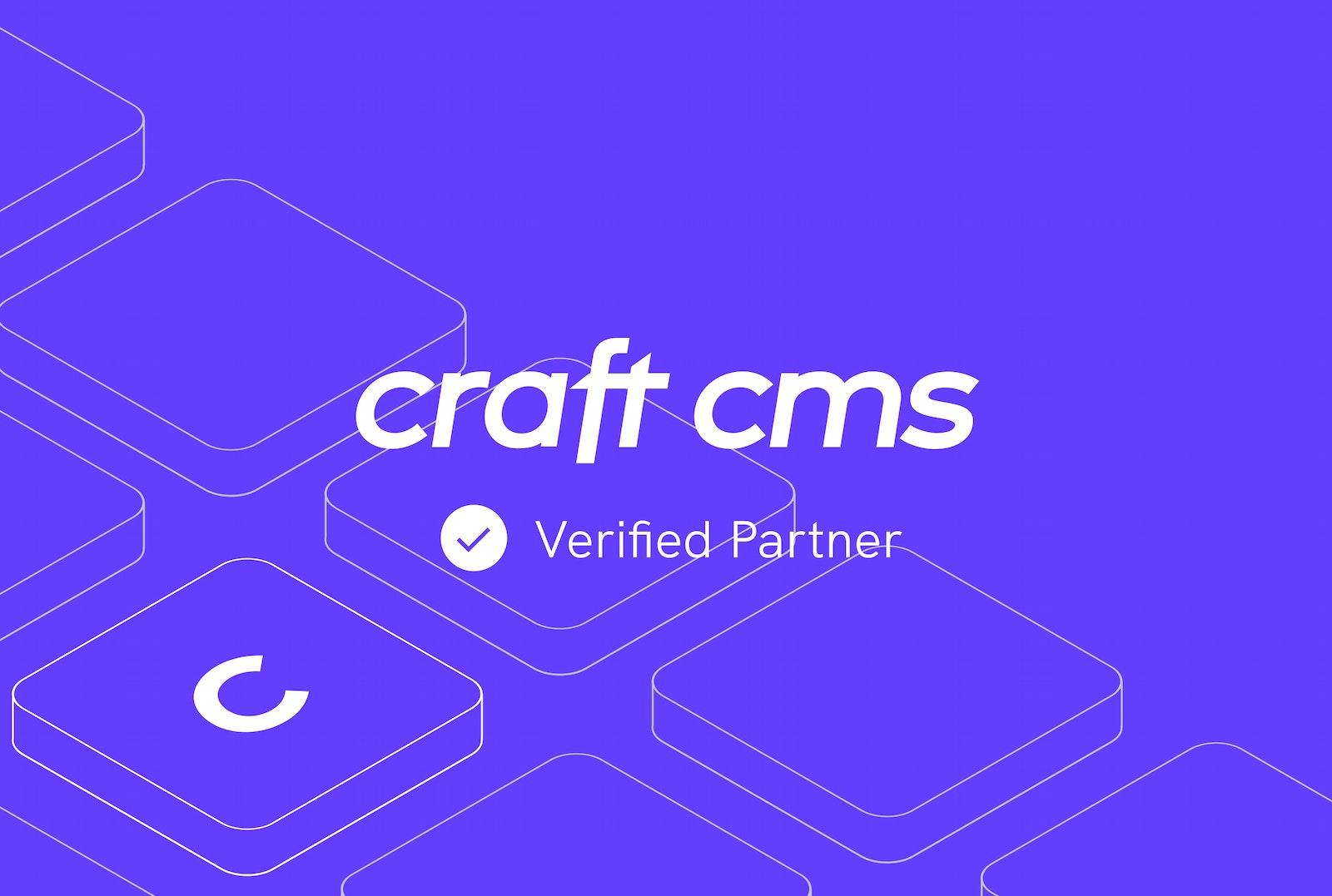 Webdna Craft CMS Verified