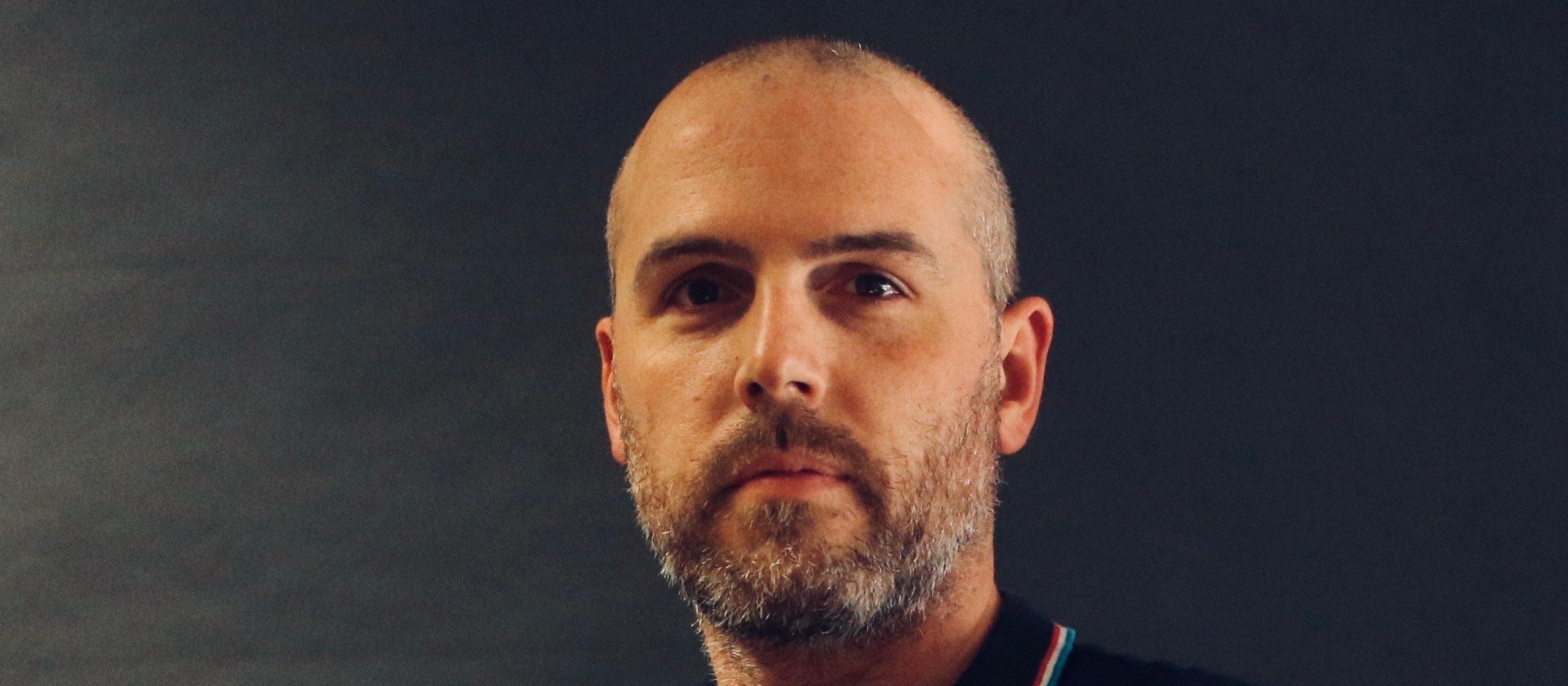 Webdna Technical Director Samuel Birch